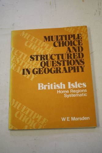9780050028018: British Isles, Home Regions and Systematic