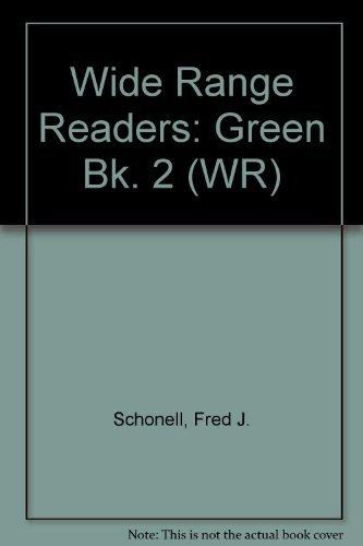 Wide Range Readers: Green Bk. 2 (WR): Flowerdew, Phyllis