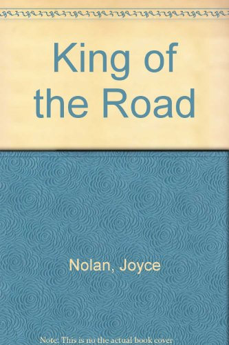 9780050029244: King of the Road