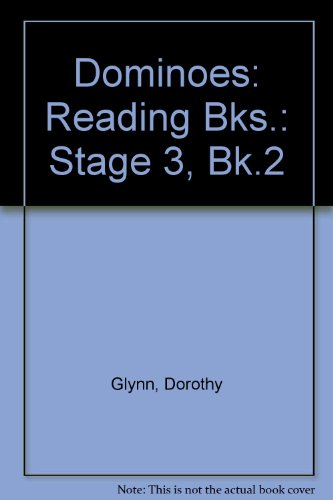 9780050029862: Dominoes: Reading Bks.: Stage 3, Bk.2