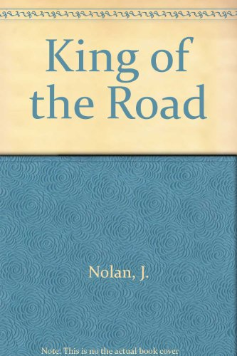 9780050030387: King of the Road