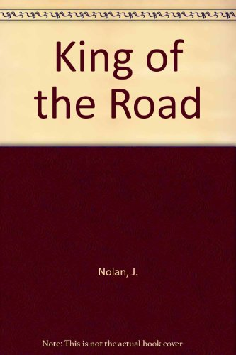 9780050030394: King of the Road