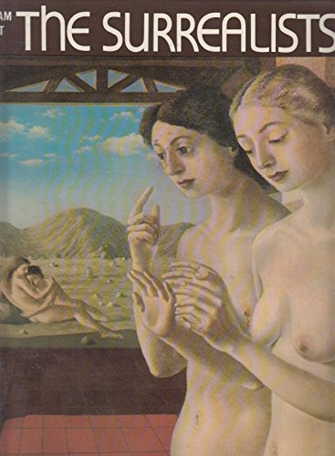 The Surrealists: Gaunt, William