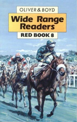 Wide Range Reader Red Book 8: Red: Flowerdew, Phyllis