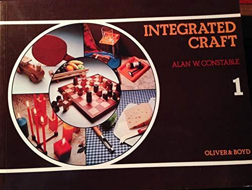 9780050031537: Integrated Craft: Bk. 1