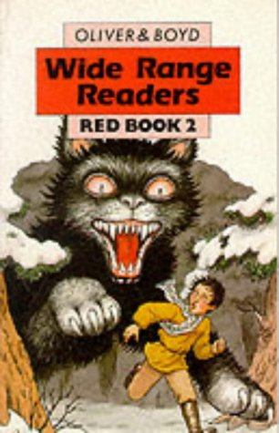 9780050031889: Wide Range Reader Red Book 2 (Bk. 2)