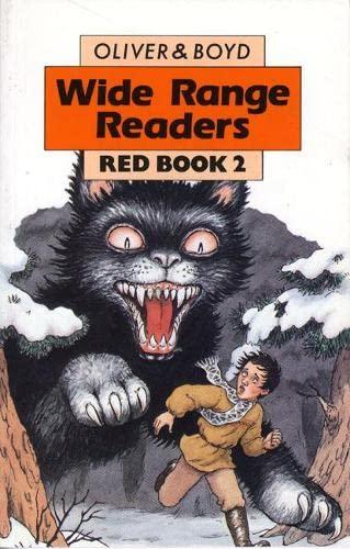 9780050031889: Wide Range Reader Red Book: Bk. 2