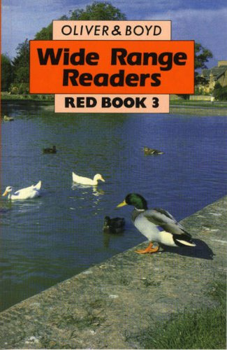 Wide Range Reader Red Book 3: Red: Flowerdew, Phyllis