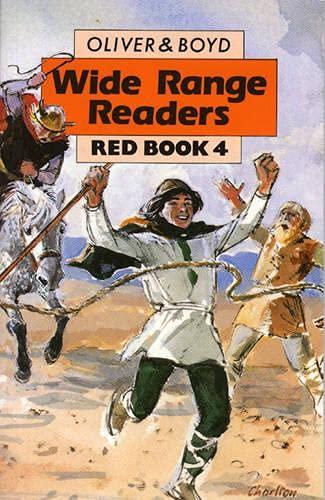 Wide Range Reader Red Book 4 (Bk.: Flowerdew, P.