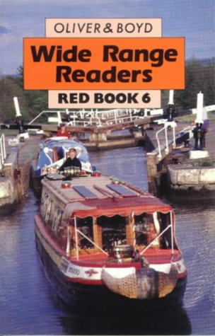 9780050031926: Wide Range Reader: Red Book Bk. 6