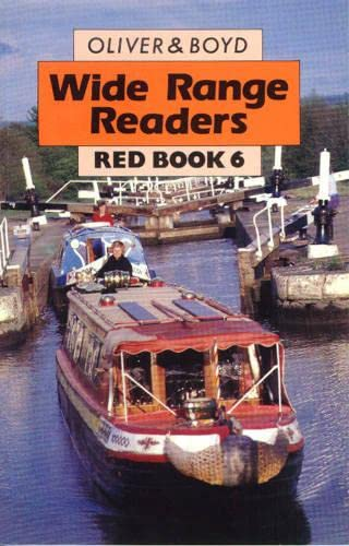 Wide Range Reader: Wide Range Reader Red: Flowerdew, Phyllis