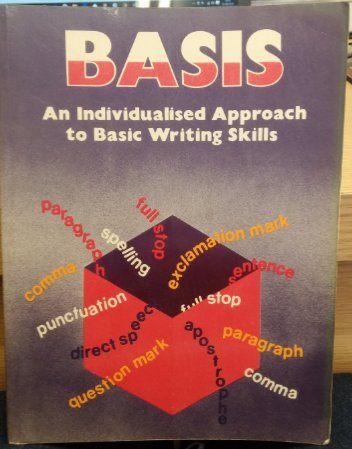 9780050032527: Basis: Individualised Approach to Basic Writing Skills