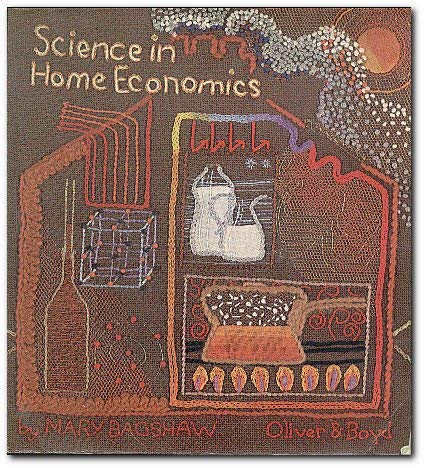 9780050032541: Science in Home Economics