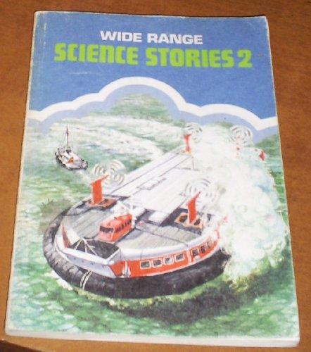 Wide Range Readers: Subject Rdrs.: Science Stories,: Ward, Alan