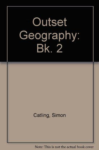 9780050032954: Outset Geography: Bk. 2