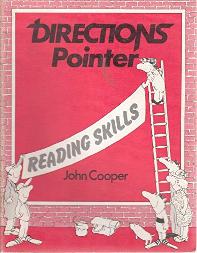 9780050033159: Directions: Pointer Reading Skills