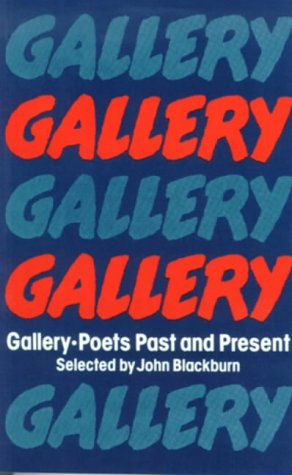 9780050033234: Gallery Poets Past and Present