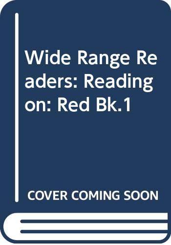 Wide Range Readers: Reading on: Red Bk.1: Stewart, Sam