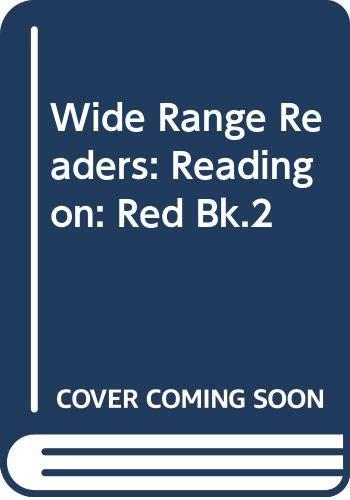 Wide Range Readers: Reading on: Red Bk.2: Stewart, Sam