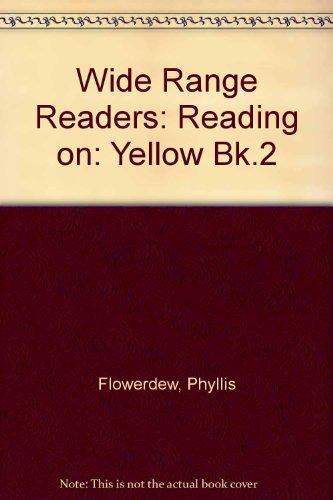 Wide Range Readers: Reading on: Yellow Bk.2: Stewart, Sam