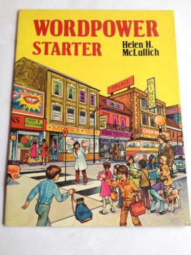 9780050033753: Word-power: Starter
