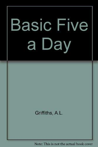 9780050034330: Basic Five a Day
