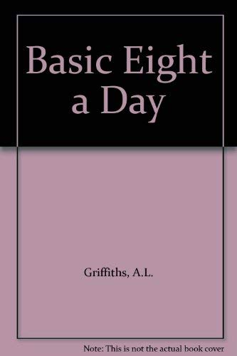 9780050034361: Basic Eight a Day
