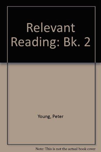 9780050035177: Relevant Reading: Bk. 2