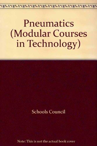 9780050035351: Modular Courses in Technology: Pneumatics