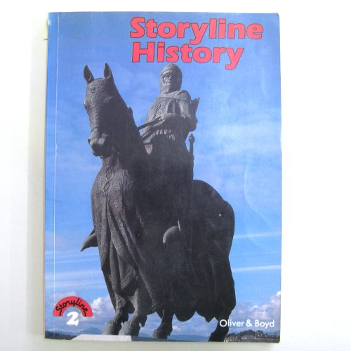 9780050036679: Storyline History: Bk. 2
