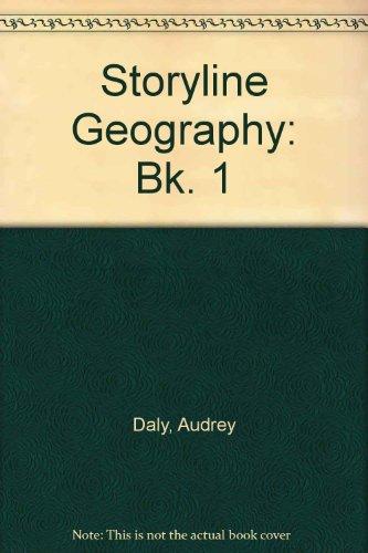 9780050036808: Storyline Geography: Bk. 1