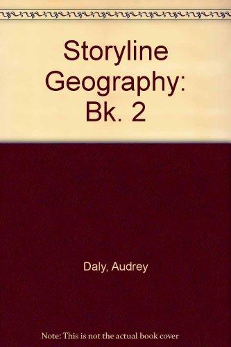 9780050036815: Storyline Geography: Bk. 2