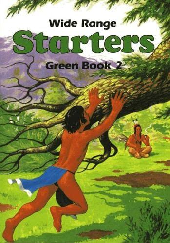 9780050037218: Wide Range Green Starter Book 02 (Bk. 2)