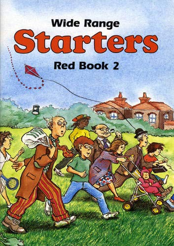 9780050037225: Wide Range: Red Starter Book Bk. 2