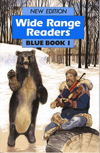 9780050037430: Wide Range Reader: Blue Book Bk. 1