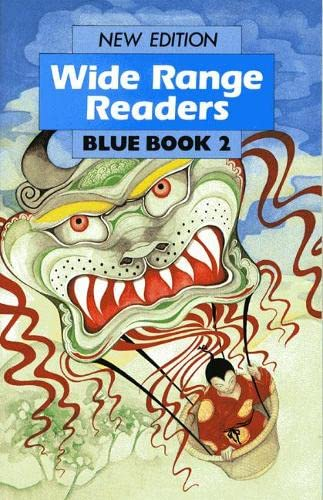 9780050037447: Wide Range Reader Blue Book 02 Fourth Edition (Bk. 2)
