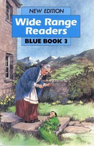 9780050037454: Wide Range Reader: Blue Book Bk. 3
