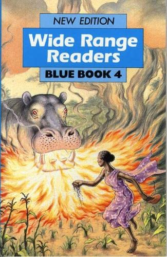 9780050037461: Wide Range Reader Blue Book 04 Fourth Edition (Bk. 4)