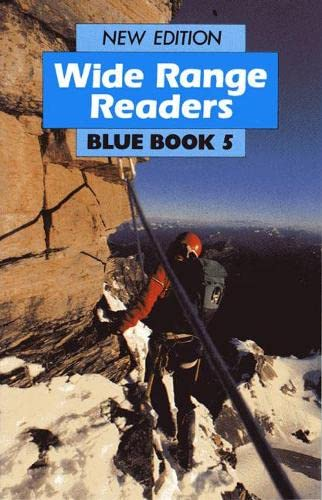 9780050037478: Wide Range Reader Blue Book 05 Fourth Edition (Bk. 5)