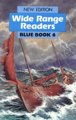 9780050037485: Wide Range Reader: Blue Book Bk. 6