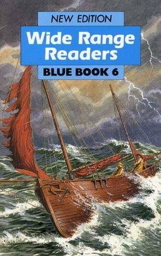 9780050037485: Wide Range Reader Blue Book 06 Fourth Edition (Bk. 6)
