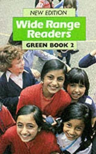 Wide Range Reader Green Book 2: Schonell, Fred J.