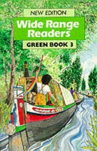 9780050037515: Wide Range Reader: Green Book Bk. 3