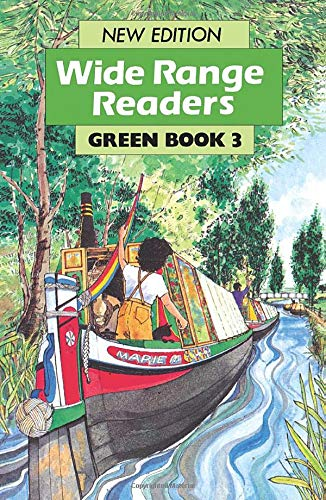 9780050037515: Wide Range Reader: Green Book Bk. 3