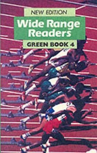 9780050037522: Wide Range Reader: Green Book Bk. 4