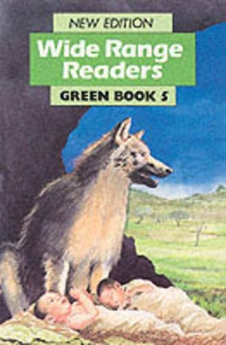 9780050037539: Wide Range Reader Green Book 05 Fourth Edition (Bk. 5)
