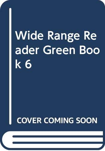 Wide Range Reader Green Book 06 Fourth: Flowerdew, Phyllis