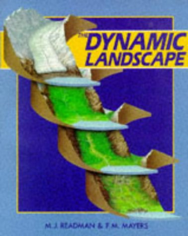 9780050038062: The Dynamic Landscape