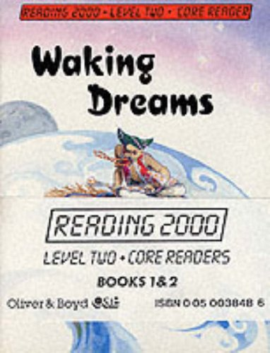 9780050038482: Reading 2000: Core Readers Level 2
