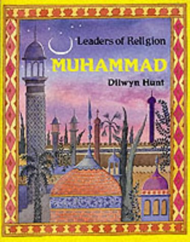 9780050039137: Muhammad (Leaders of Religion)